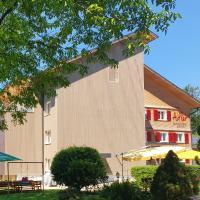 Hotel Gasthof Adler, Hotel in Lingenau