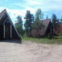 Karemajat Cottage Resort