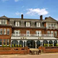 Wherry Hotel, hotel in Lowestoft