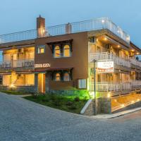 Hotel Olga, hotel in Sarti