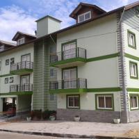 Hotel Carpevita, hotel in Canela