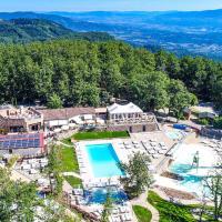 Orlando in Chianti Glamping Resort, hotell i Cavriglia