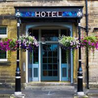 Newcastle House Rothbury, hotel in Rothbury