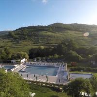 Hotel Terme di Stigliano, hotel in Canale Monterano