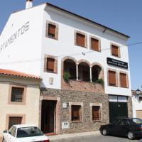 Sierra De Monfrague, hotel in Torrejón el Rubio