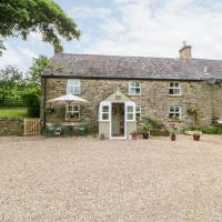 Isaacs Cottage, hotel in Hexham