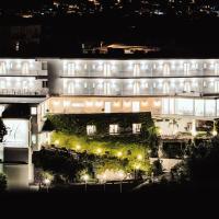 Hotel le Rocce, hotel in Agerola