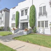 Beverly Hills luxury studio APT