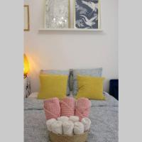 Studio Rénové - Moderne - Netflix & Wifi