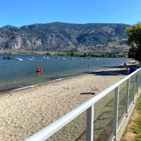 Richter Pass Motor Inn, hotel in Osoyoos
