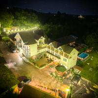Pensiunea Mihaela, hotel in Novaci-Străini