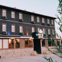 Royal Park Hotel Corlu, hotel near Corlu Airport - TEQ, Tekirdag