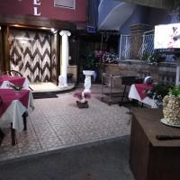 Hotel La Carina