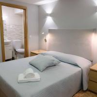 MAGNIFIKSTYLE - Alojamento Local 2, hotel in Guarda