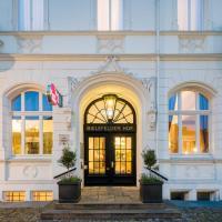 Hotel Bielefelder Hof, hotell i Bielefeld