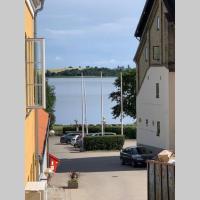 Lejlighed på Torvet i Stege, hotel i Stege