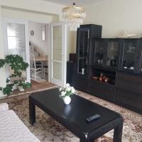 Slovensko-TURIEC - MARTIN-samostatný dvoj izbový byt