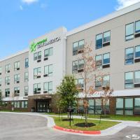 Extended Stay America - Austin - Austin Airport, hotel cerca de Aeropuerto internacional de Austin-Bergstrom - AUS, Austin