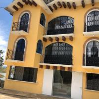 Hotel Lindavista, hotel in Tenango de las Flores