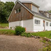 Oak Cottage, Fort William