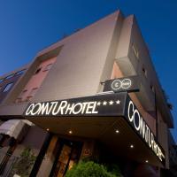 c-hotels Comtur, hotell i Binasco