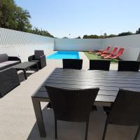 Amazing 2 Suites with pool Almada II