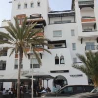 Appartement F3 Marina Agadir