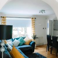 RareOppo Apartments, hotel in Hogganfield