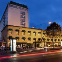 Elite Park Avenue Hotel, hótel í Gautaborg