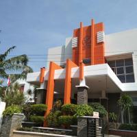 Antika Hotel, hotel in Rembang