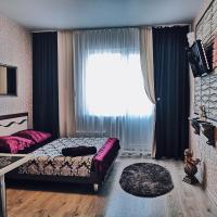 Квартира Усольцева 26