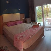Airport Guest House, hotel near Dalaman Airport - DLM, Dalaman