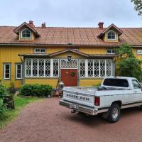 Saltvik Bed & Breakfast, hotell i Saltvik