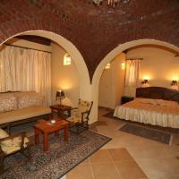 Siwa Paradise, hotel in Siwa