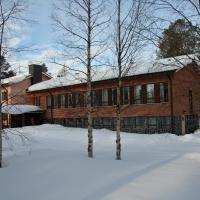 Holiday Center Luppo, hotel in Pyhätunturi