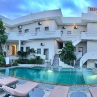 Mui Ne Hills Villa Hotel, hotel in Mũi Né