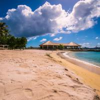 The Liming Bequia, hotel in Friendship