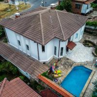 Къща за гости Вероника Кърджали