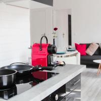 8 Rue Gambetta - 2 pièces, hôtel à Lagny-sur-Marne