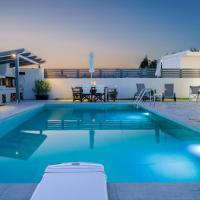BlueWind Villa