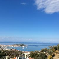 PANORAMA MYTILINIS, hotel u gradu Mitilena