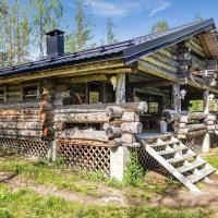 Holiday Home Kulpakko 2, hotel in Tiainen