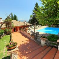 Locazione Turistica Villa Mina, hotell i Monte Compatri