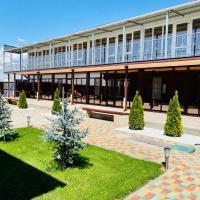 Мотель Волга