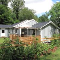 Holiday Home Kollevik - BLE083