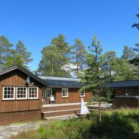 Chalet Fjellro - SOO353