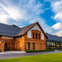 Ostoja Chobienice, hotel near Zielona Gora/Babimost Airport - IEG, Chobienice