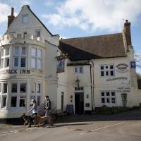 Woolpack Inn, hotel in Canterbury