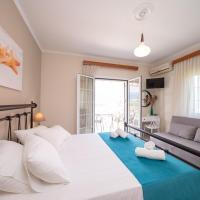 Pavlatos Apartments & Studios, hotel in Sami