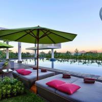 Mercure Serpong Alam Sutera, hotel in Serpong
